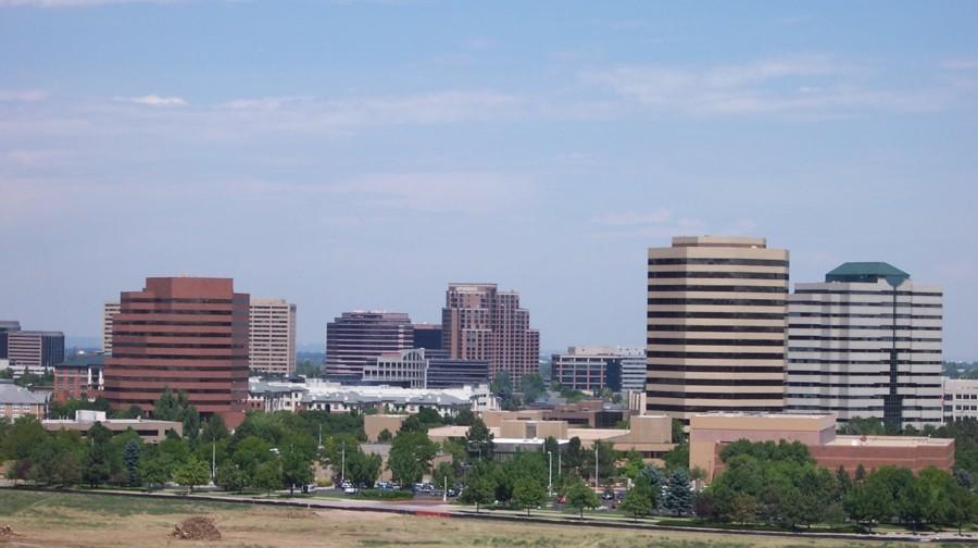 Denver Tech Center/Southeast Corridor Photos