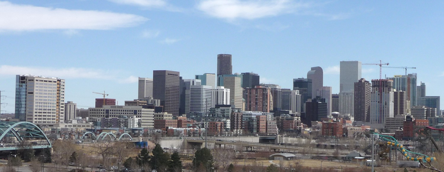DENVER | Downtown high-rise boom - Page 9 - SkyscraperPage Forum