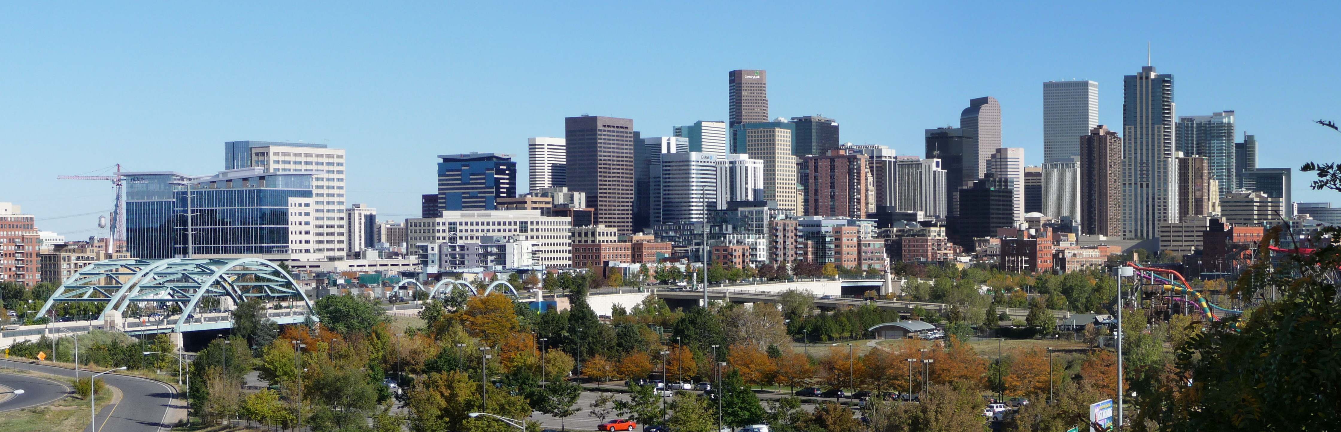 Denver Cityscape Pictures to Pin on Pinterest - PinsDaddy